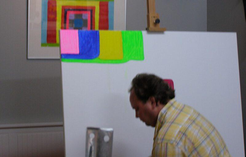 gallerij afbeelding