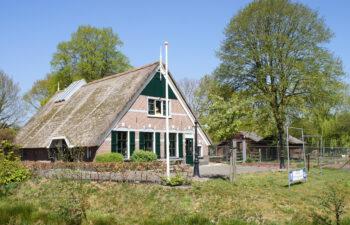 Wijkboerderij Baalder