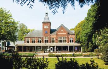 Wijkteam Parkgebouw Rijssen